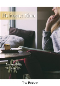 Helicopter Mum cover