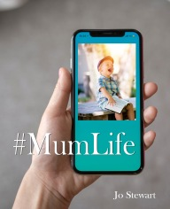 #mumlife cover
