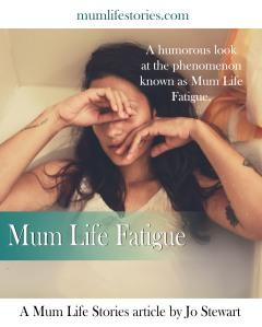 MumLifeFatigue cover page