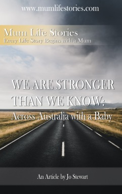 Across Australia pinterest cover