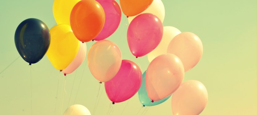 Party Supplies – FlashFiction