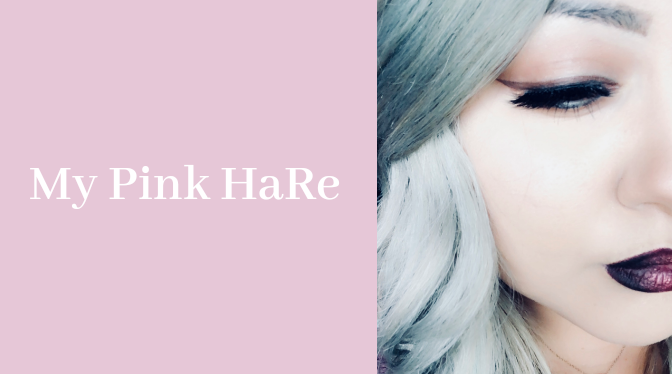 My Pink HaRe: A Mum Life SuccessStory