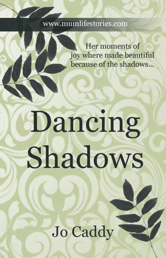 dancing shadows pin