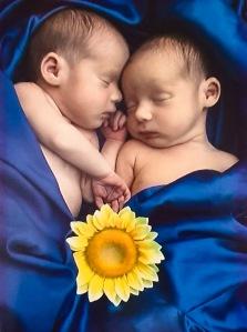 J & J newborn