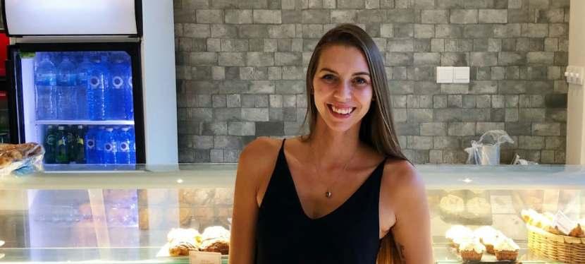 Cassy's Cafe: A Mum Life SuccessStory