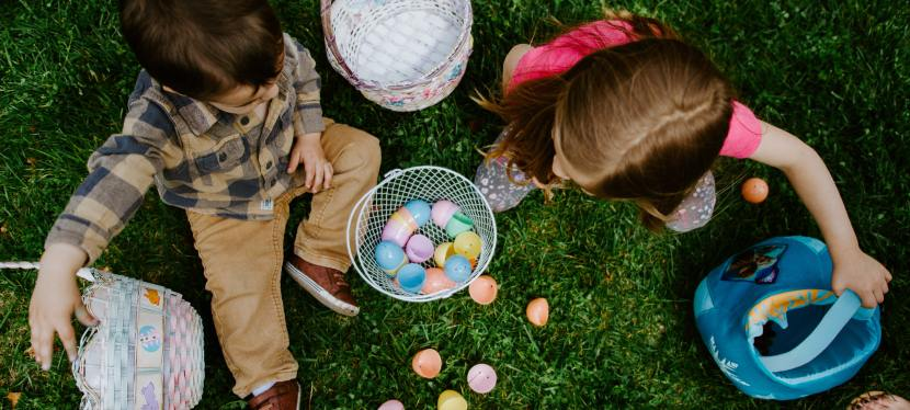 Creative Easter Activities For Kids